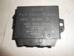 Блок управления парктроником [C2P24788] для Jaguar XF X250