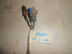 Датчик кислородный (лямбда-зонд) правый нижний [DW939G444FB] для Jaguar XF X250 [арт. 234806]