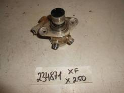 Тнвд XK 3.0 supercharged Насос топливный задний [AJ813042] для Jaguar XF X250