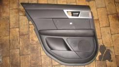 Обшивка двери задняя левая [C2Z23577LEG] для Jaguar XF X250