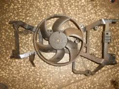 Вентилятор радиатора [214818664R] для Renault Logan II