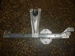 Стеклоподъемник механический задний левый [827217198R] для Renault Logan II, Renault Sandero II