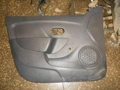 Обшивка двери передняя левая [809018831R] для Renault Logan II, Renault Sandero II