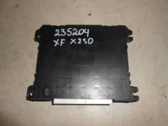 Блок управления отопителем [C2Z12999] для Jaguar XF X250
