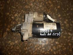 Стартер 3.0 L, diesel [059911021D]