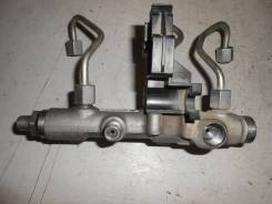 Рейка топливная (рампа) левая [059130089BS] для Audi A6 C7