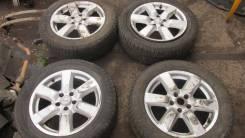 Диски колесные r17 комплект для Nissan X-Trail T31 [арт. 235840]