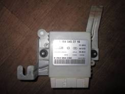 Блок управления парктроником [A1645453716] для Mercedes-Benz M-class W164