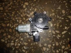 Моторчик стеклоподъемника левый [MR991831] для Mitsubishi Lancer IX