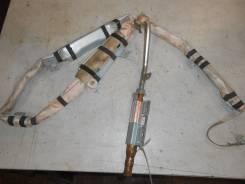 Подушка безопасности боковая левая [K85PA1CX0A] для Infiniti QX70
