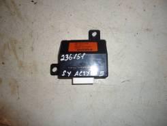 Блок управления парктроником [8662034000] для SsangYong Actyon II