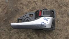 Ручка двери внутренняя передняя правая [692050E030C0] для Toyota Highlander U50