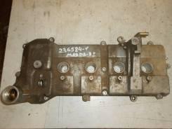 Крышка головки блока (клапанная) 1.6 Z6 [ZJ2010220] для Mazda 3 I