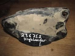 Опора амортизатора задняя левая [480490E011] для Toyota Highlander U50