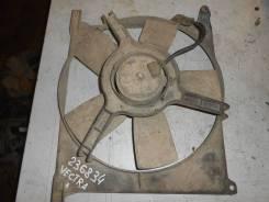 Диффузор с вентилятором [90265781] для Opel Vectra A