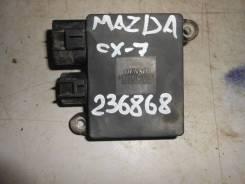 Блок управления вентилятором [L33L1515Y] для Mazda CX-7