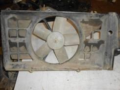 Диффузор вентилятора в сборе [443121207] для Audi 100 C3 [арт. 236872]