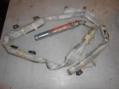 Подушка безопасности боковая левая [603752300A] для Mazda 3 I