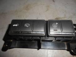 Блок кнопок [251B31LB1F] для Nissan Patrol VI