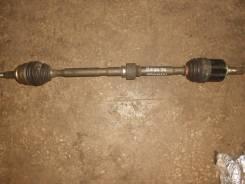 Полуось (привод) передний правый [3815A383] для Mitsubishi Outlander I, Mitsubishi Outlander II [арт. 238676]