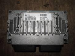 Блок управления АКПП [8201129055] для Nissan Almera III, Renault Sandero II