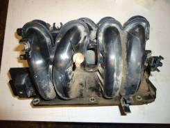 Коллектор впускной [7700273860] для Renault Clio II, Renault Logan I, Renault Symbol I [арт. 183879-3]