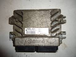 Блок управления двигателем [8200326391] для Renault Symbol I