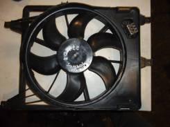 Вентилятор радиатора основной [7701043942]