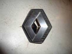 Эмблема на решетку радиатора [8200070031] для Renault Symbol I