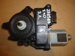 Моторчик стеклоподъемника задний левый [834503Z010] для Hyundai i40