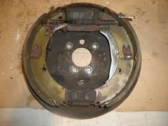 Задний тормозной механизм левая сторона [6RU609425] для Skoda Rapid