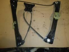 Стеклоподъемник электрический передний правый [5JA837462] для Skoda Rapid