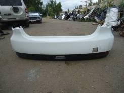 Бампер задний [850224AA0H] для Nissan Almera III [арт. 232626-6]