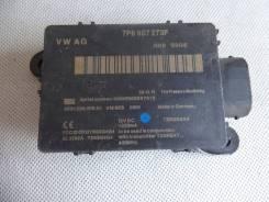 Блок системы контроля давления в шинах [7P6907273F] для Volkswagen Touareg II