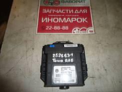 Блок управления АКПП (4.2 TDI CKDA 0C8927750K) [0C8927750K] для Volkswagen Touareg II [арт. 252663-1]