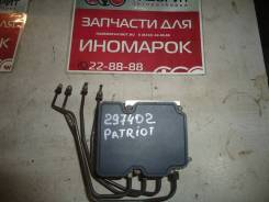 Блок ABS (насос) [316300353801510] для УАЗ Патриот [арт. 297402]