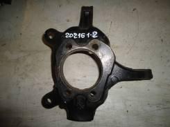Кулак поворотный передний левый [40015JD040] для Nissan Qashqai I