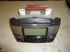 Магнитола штатная [961602Y720TAP] для Hyundai ix35