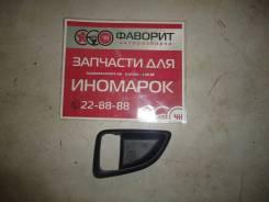 Накладка ручки двери передняя правая [826212S000] для Hyundai ix35, Kia Ceed II