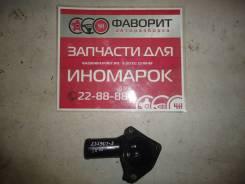[арт. 232901-2] Крышка термостат [256302G000] для Hyundai Santa Fe II, Hyundai ix35, Kia Sportage III