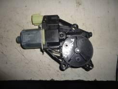 Моторчик стеклоподъемника передний правый [8A6114553A] для Ford Fiesta VI [арт. 297770-2]