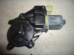 Моторчик стеклоподъемника задний левый [8A6114A389A] для Ford Fiesta VI
