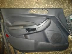 Обшивка двери передней левой [SD05261513691XPLA01] для Ford Fiesta VI