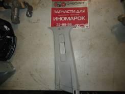 Обшивка стойки средняя левая [D1BBA24583ABW] для Ford Fiesta VI