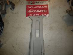 Обшивка стойки средняя правая [D1BBA24582ABW] для Ford Fiesta VI