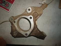 Кулак поворотный передний левый [13319480] для Opel Astra J