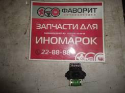 Резистор вентилятора [253852X100] для Hyundai Creta