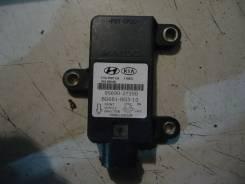 Датчик курсовой устойчивости [956902T150] для Hyundai Solaris I, Kia Rio III, Kia Soul
