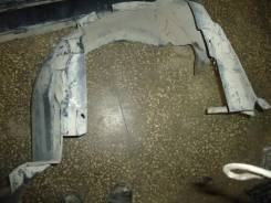 Локер передний левый [C2Z3479] для Jaguar XF X250
