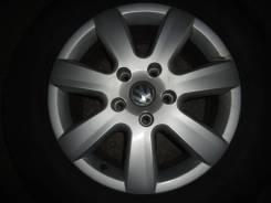 """Диск колесный комплект 4шт.17"""" 7.5J ET50 513071.5 [7P66010258Z8] для Volkswagen Touareg II [арт. 298173]"""